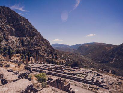 Workshop 'Anchoring Innovation in Delphi'
