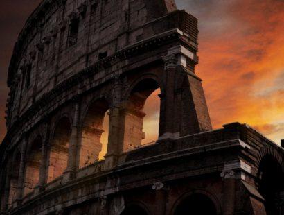 Emperor Domitian: God on Earth