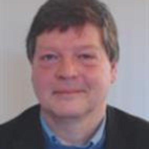 Prof. Allard van Riel