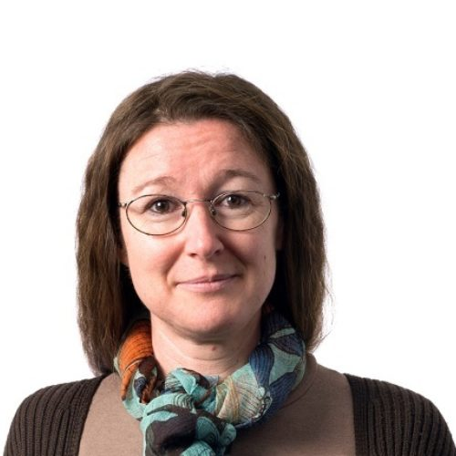 Prof. Ann Brysbaert