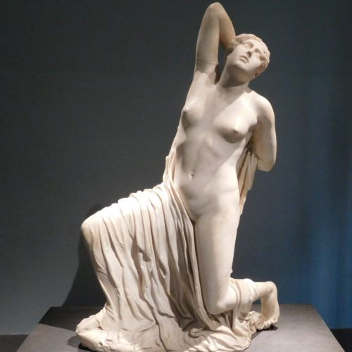 The Introduction and Impact of Greek Original Statues in the City of Rome