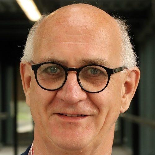 Prof. Em. Eric Moormann