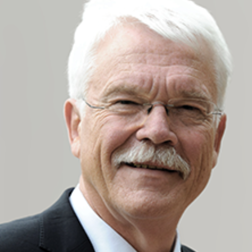 Prof. Em. Hans-Joachim Gehrke