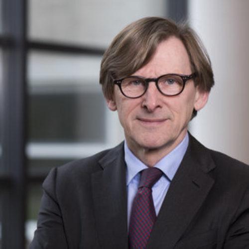 Prof. Jeroen van den Hoven