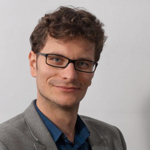 Prof. Maarten De Pourcq