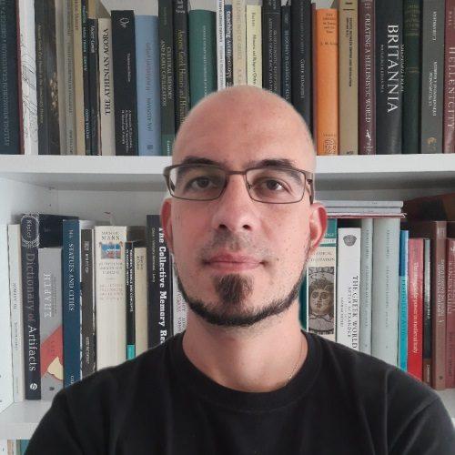 Dr. Manolis Pagkalos