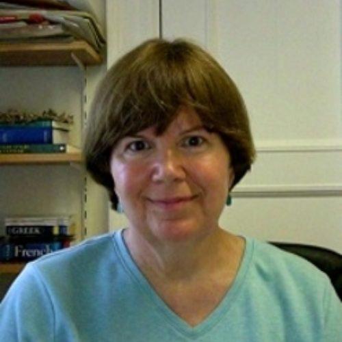 Prof. Margaret Miles