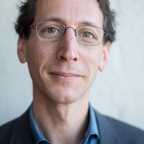 Prof. Olivier Hekster