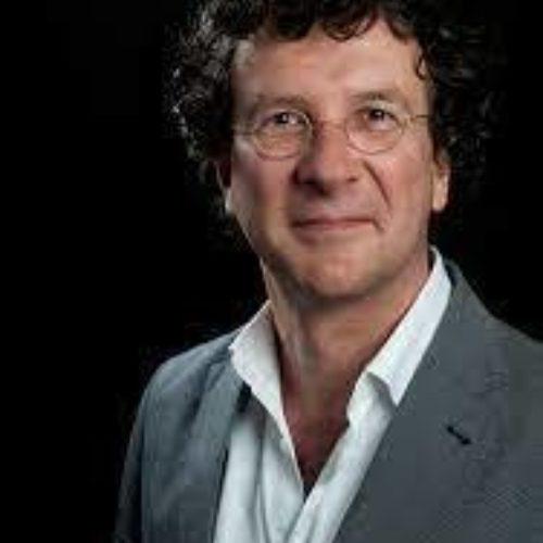 Prof. Ir. Peter-Paul Verbeek