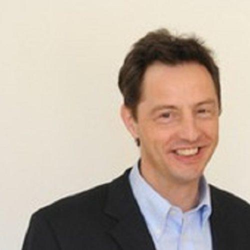 Prof. Philip van der Eijk
