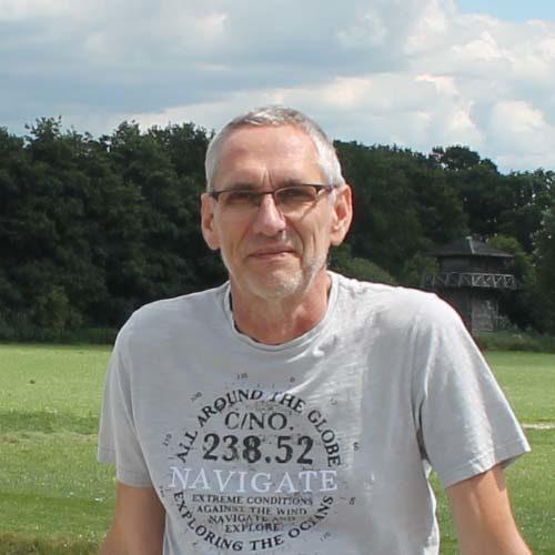Dr. Rien Polak