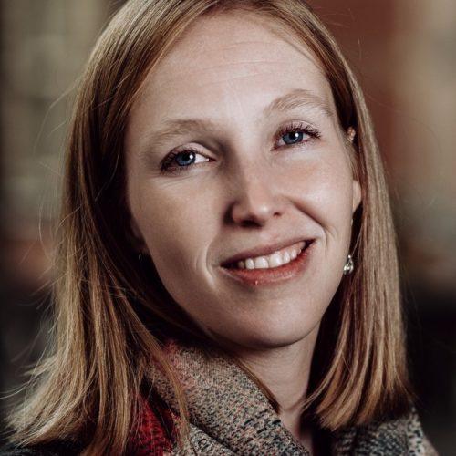 Dr. Saskia Peels-Matthey