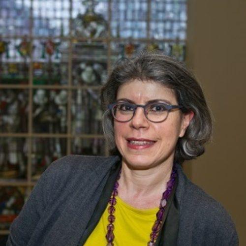 Prof. Sofia Voutsaki