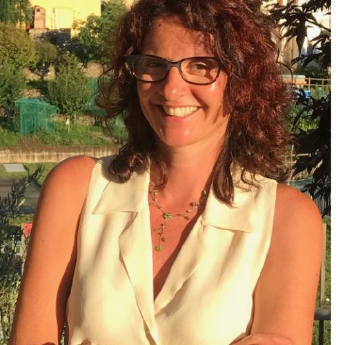 Dr. Silvia Castelli