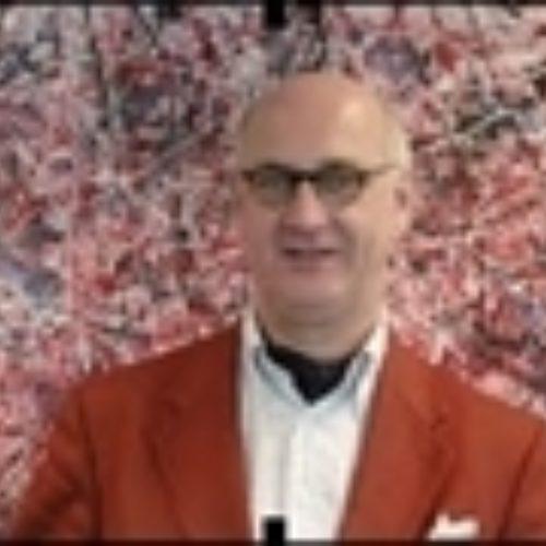 Prof. Eric Moormann