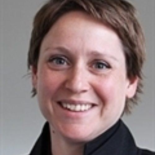 Dr. Susanna de Beer