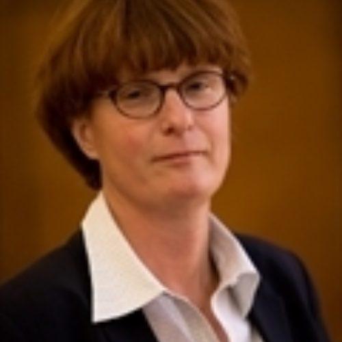 Prof. Irene de Jong