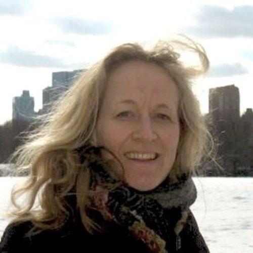 Prof Dr Barbara Kowalzig