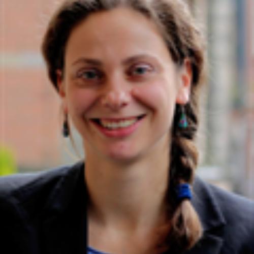 Dr. Bettina Reitz-Joosse