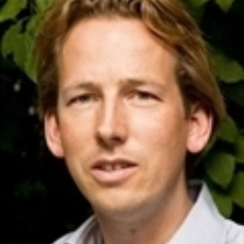 Prof. Miguel John Versluys